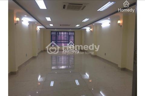 Cho thuê văn phòng giá rẻ quận Cầu Giấy, giá 24 triệu/tháng
