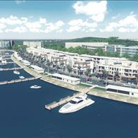 Bán 25 lô Shophouse view vịnh đẹp nhất dự án Tuần Châu Marina, giá gốc từ chủ đầu tư