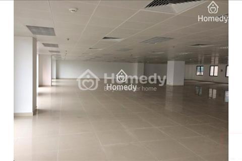 Cho thuê văn phòng đường Trần Thái Tông, quận Cầu Giấy