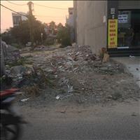 Bán đất diện tích 5x18,6m, sổ hồng riêng, thổ cư 100% Nguyễn Văn Bứa 1 sẹc, bao giấy tờ
