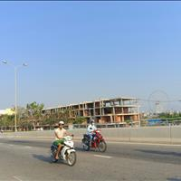 Bán nhà mặt tiền đối diện siêu thị Lotte trung tâm Hải Châu - Đà Nẵng