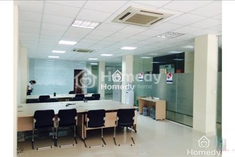Văn phòng cho thuê giá từ 4 - 8 triệu/tháng, diện tích đa dạng