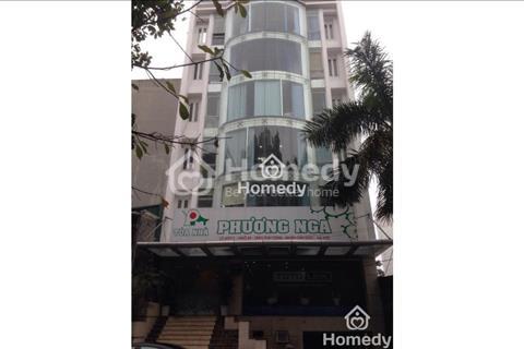Cho thuê văn phòng Trần Thái Tông 24m2, chỉ 5 triệu/tháng