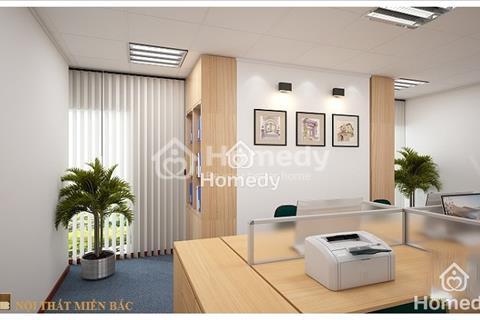 Cho thuê văn phòng mặt tiền view đẹp, Duy Tân, Dịch Vọng Hậu