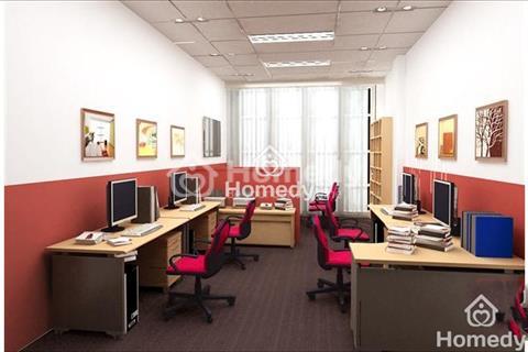 Cho thuê văn phòng làm việc 20 - 40m2, chỉ từ 4,5 triệu/tháng