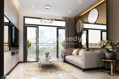 Chỉ 250 triệu sở hữu căn hộ Gem Riverside - 3 mặt sông – trung tâm Quận 2, tặng full nội thất