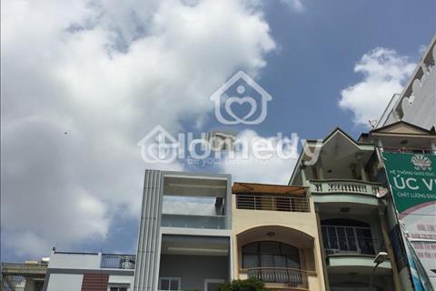 Cho thuê mặt tiền Điện Biên Phủ, quận 3, diện tích 10x30m, trệt, 3 lầu