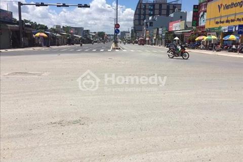 Khu đất kim cương quận 9, mặt tiền đường Hoàng Hữu Nam