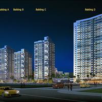 Cần bán căn hộ Green Valley - Phú Mỹ Hưng, nhà đẹp, view hồ bơi, full nội thất, giá rẻ