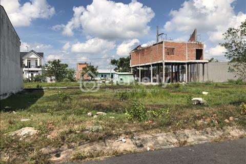 Bán nền đường B2 lô số 9 khu dân cư Phú An, Phú Thứ, Cái Răng, Cần Thơ
