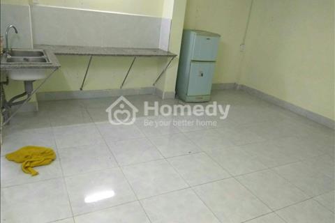 Cho thuê phòng trọ rộng rãi giá rẻ đường Chu Văn An