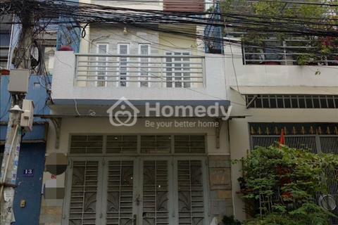 Nhà diện tích 4 x 15m, nhà 4 phòng ngủ, 4 máy lạnh, Tây Thạnh, Tân Phú