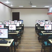 Cho thuê phòng học, phòng máy tính, phòng hội thảo giá 100 nghìn/giờ tại Đống Đa