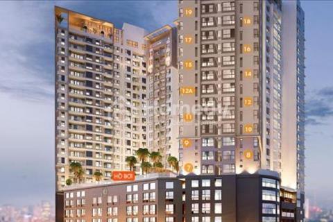 Chuyển nhượng căn office-tel dự án Milenium Quận 4.