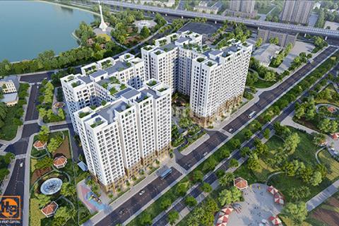 Giá gốc chủ đầu tư - Hà Nội Homeland dự kiến 19 triệu/m2 - Ra hàng giá chuẩn niêm yết chủ đầu tư
