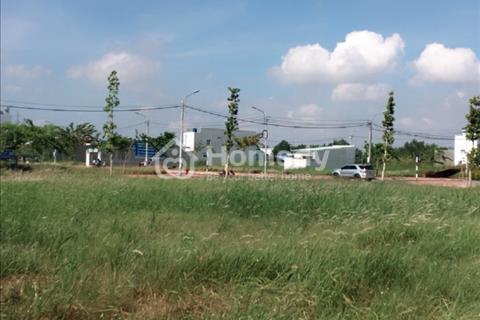 Siêu dự án Long Hậu giáp ranh Nhà Bè, ngay cụm khu công nghiệp Long Hậu thu hút đầu tư