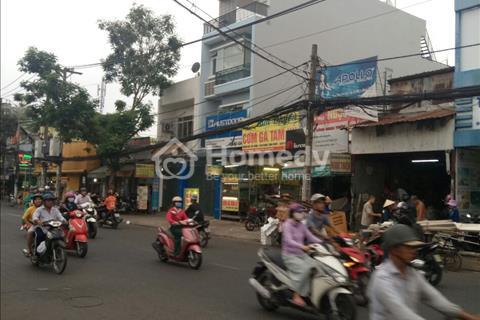 Nhà mặt tiền cấp 4 Vườn Lài Tân Phú, 8.36x20.6m, giá 19.6 tỷ thương lượng nhẹ