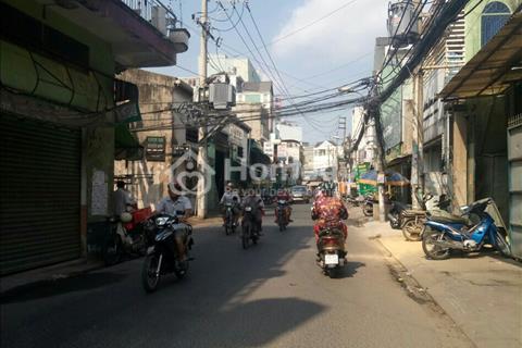 Nhà mặt tiền đường số 8, Bình Hưng Hòa A, Bình Tân, 4.2x21m, giá 7.5 tỷ có thương lượng
