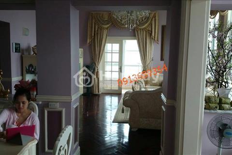Cho thuê chung cư The Manor, 192m2, full nội thất đẹp (xem ảnh)
