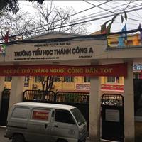 Bán chung cư C1 Thành Công khu vực trung tâm thành phố Hà Nội
