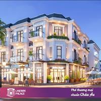 Nhà 3 tầng xây sẵn trục đường 25m thông ra bãi tắm Xuân Thiều, Nguyễn Tất Thành, Đà Nẵng