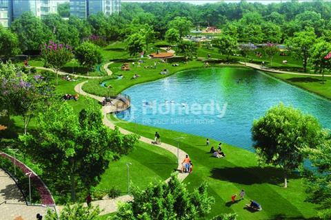 Cho thuê căn hộ cao cấp Celadon City 2 - 3 phòng ngủ, full nội thất, giá 8 – 14 triệu/tháng