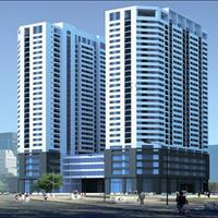 Bán 2 căn chung cư Central Field 219 Trung Kính A1802 và A1805, 67,7m2, 2 phòng ngủ, 2 WC, 2.5 tỷ