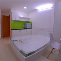 Phòng cao cấp dạng căn hộ mini, full nội thất, nhà mới xây 127/17 Âu Cơ, trung tâm Quận 11