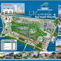 Suất ngoại giao đến từ IA20 Ciputra Hà Nội, giá chỉ từ 16,6 triệu/m2