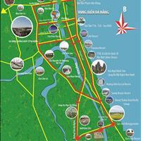Khu đô thị Sentosa đầu tư an toàn, lợi nhuận cao, sau lưng Cocobay
