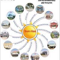 Chính thức mở bán dự án Sun Rise ngay mặt tiền đường DT 741