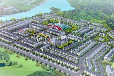 Dự án Times Garden trung tâm Đầm Vạc Vĩnh Yên