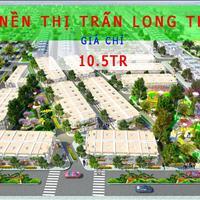 Bán đất ngay trung tâm thị trấn Long Thành chỉ với 590 triệu sở hữu ngay nền