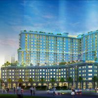 Bán gấp căn góc chung cư Royal Park 80m2 tầng trung, cạnh trung tâm văn hóa Kinh Bắc