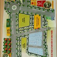 Đất nền quận 9, mặt tiền đường 8 ngay chợ Long Phước, quận 9, giá từ 1,1 tỷ/nền