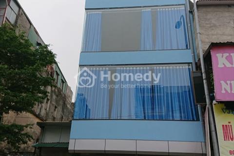 Cho thuê nhà mặt tiền 5 tầng đường Tây Sơn, Đống Đa, Hà Nội