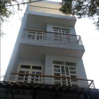 Bán rẻ nhà khu dân cư Phú Lợi phường 7 Quận 8 chỉ 4,5 tỷ