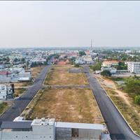 Đầu tư đất nền khu đô thị Kiến Tường Central Mall