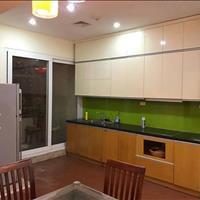 Cho thuê chung cư 3 phòng ngủ tại tòa CT2 khu đô thị Văn Khê - Hà Đông