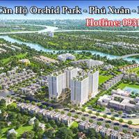 Dự án Orchid Park, nơi hội tụ tất cả các yếu tố về sự tiện nghi, sang trọng