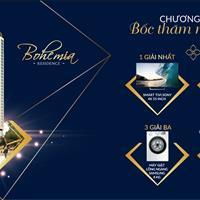 Chung cư Bohemia Residence - mở bán chính thức 05/05/2018