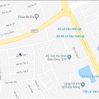 Bán đất biệt thự Mỹ Đa Tây 1, Nam Việt Á, Ngũ Hành Sơn, Đà Nẵng 315m2