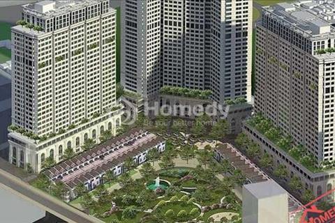 Bán căn hộ chung cư  IA20 Ciputra- Nam  Thăng Long