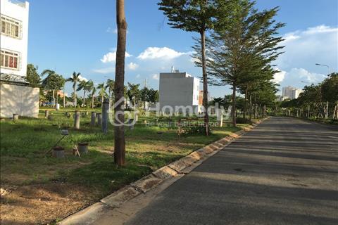 Bán lô đất biệt thự 200m2 tại khu Phú Mỹ Hưng, giá chỉ 58 triệu/m2, tặng móng cọc, duy nhất 1 nền
