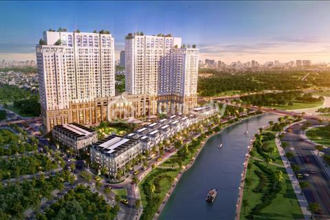 Bán căn hộ chung cư mặt đường Tố Hữu, chỉ 600 triệu, full nội thất, lãi suất 0%