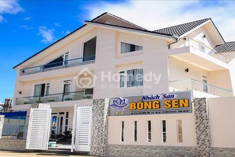 Khách sạn Bông Sen vừa xây dựng lại, thương hiệu 7 năm