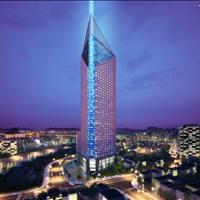Đăng ký nhận đặt chỗ các căn tầng đẹp nhất chung cư Tháp Doanh Nhân