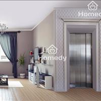 Cho thuê nhà 7 tầng tại khu đô thị Mễ Trì Thượng