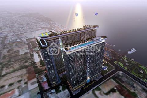 Tổ hợp Sunshine Marina Nha Trang