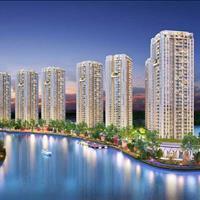 Chỉ 250 triệu sở hữu ngay căn hộ cao cấp quận 2, view 2 mặt sông